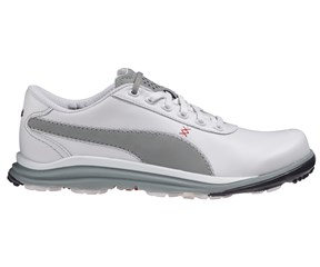 Puma Golf Mens BioDrive Leather Golf Shoes 2015