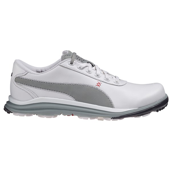 puma golf shoes mens. puma mens biodrive leather shoes golf