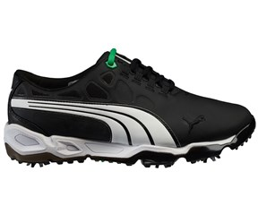 Puma Golf Mens BiO Fusion Tour Golf Shoes 2015