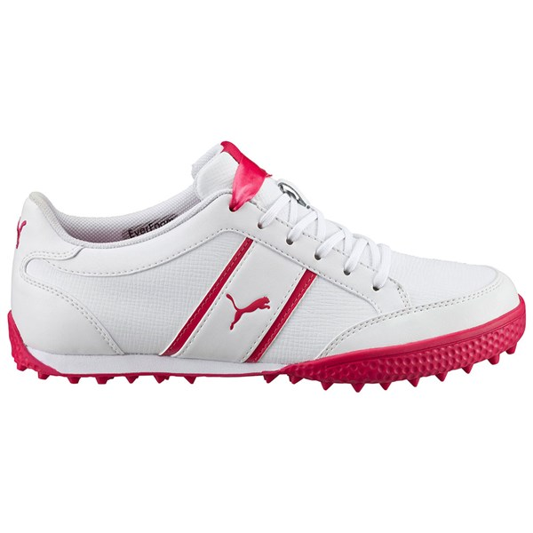 3441d5ae0f2900 Puma Ladies Monolite Cat Leather Shoes. Double tap to zoom. 1  2  3