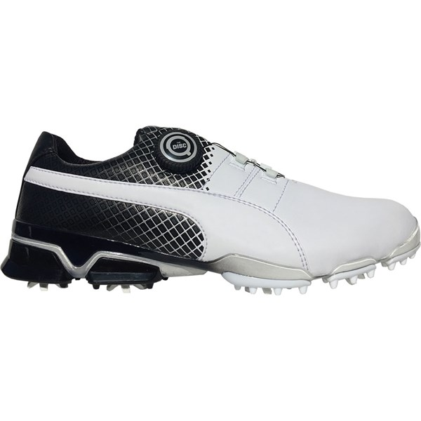 5dff5c0712f5 Puma Mens TitanTour Ignite Disc Shoes - Limited Edition. Double tap to  zoom. 1  2  3