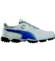 Puma Mens TitanTour Ignite Disc Shoes