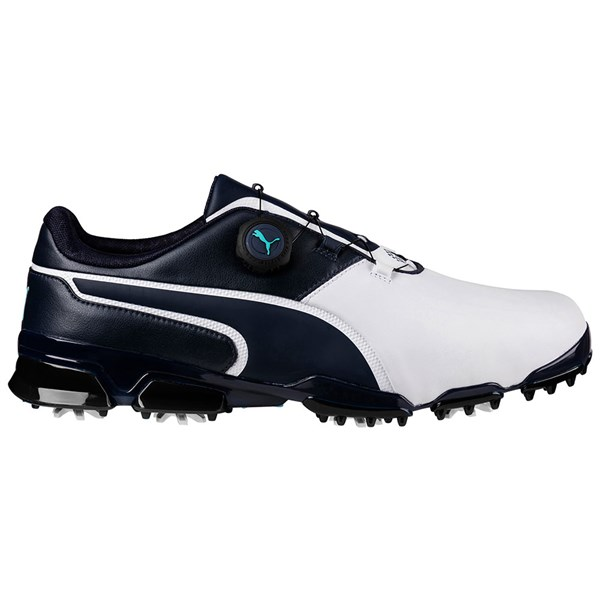 eb60d335e87 Puma Mens TitanTour Ignite Disc Shoes - Golfonline