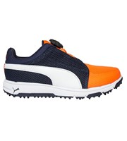 Puma Golf Boys Grip Disc Shoes