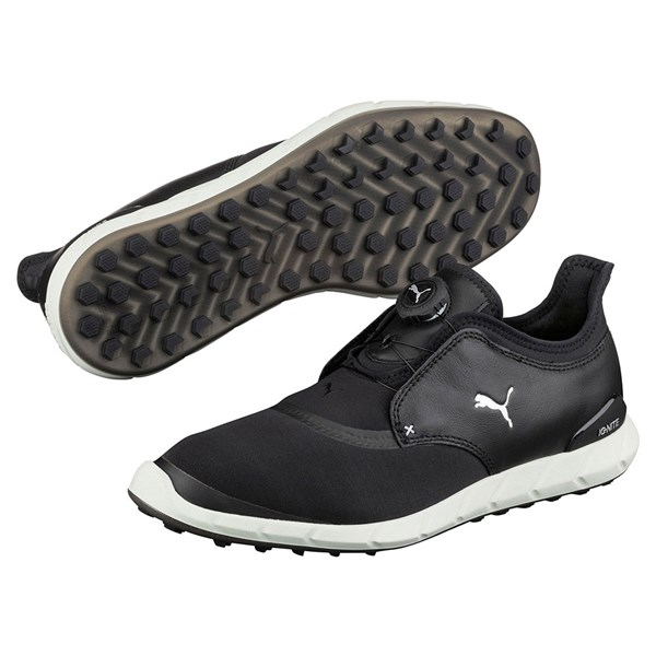 6c4364fb894d Puma Mens Ignite Spikeless Sport Disc Shoes. Double tap to zoom. 1 ...