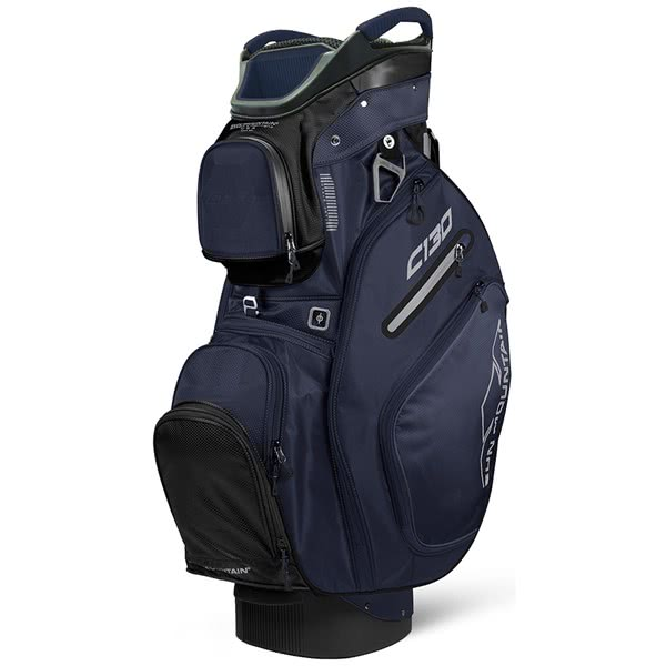 Sun Mountain C130 Cart Bag 2018