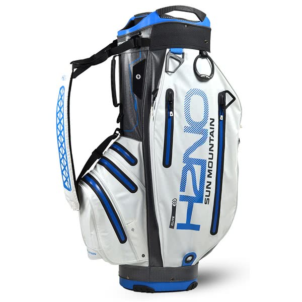 Sun Mountain H2NO Elite Cart Bag 2018