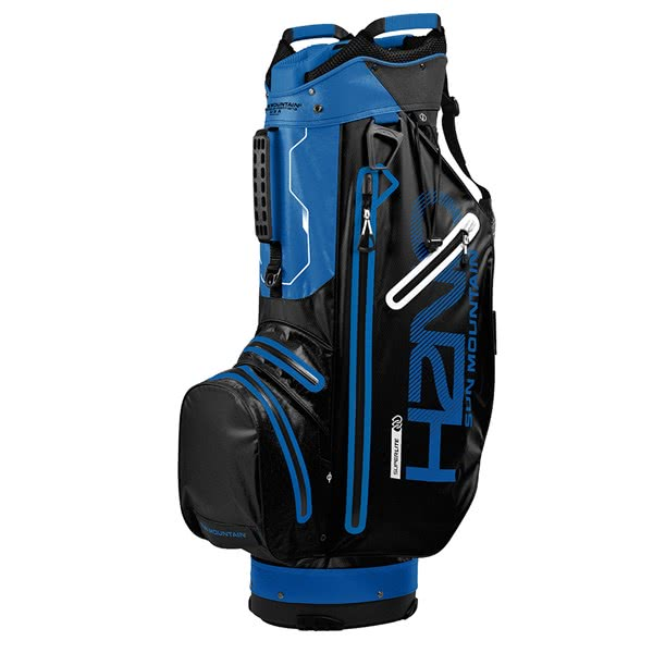 Sun Mountain H2NO Superlite Cart Bag