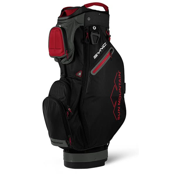 Sun Mountain Sync Cart Bag 2018
