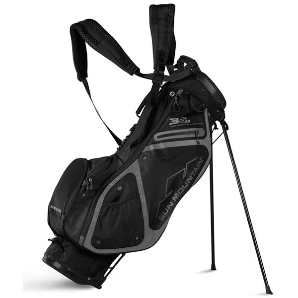 Sun Mountain Three5 LS Stand Bag 2018