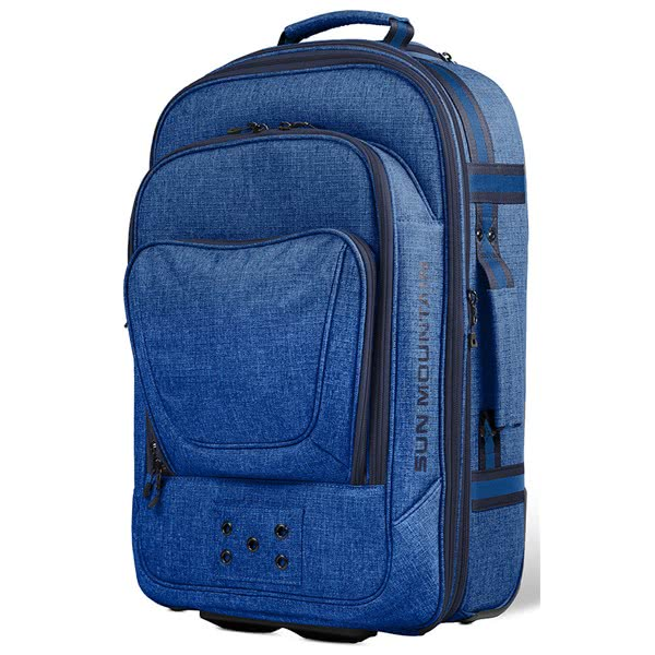 Sun Mountain Wheeled Carry-On Bag
