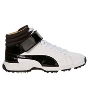 Puma Boys TitanTour Hi-Top Se Shoes