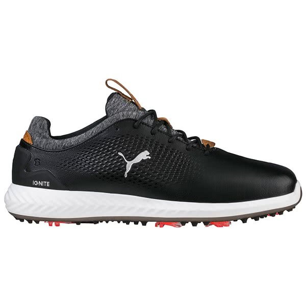 9249c0a04f1600 Puma Mens Ignite PWRADAPT Leather Shoes. Double tap to zoom. 1 ...