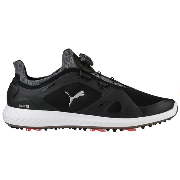 Puma Mens Ignite PWRADAPT Disc Shoes - Golfonline 4869ec5005