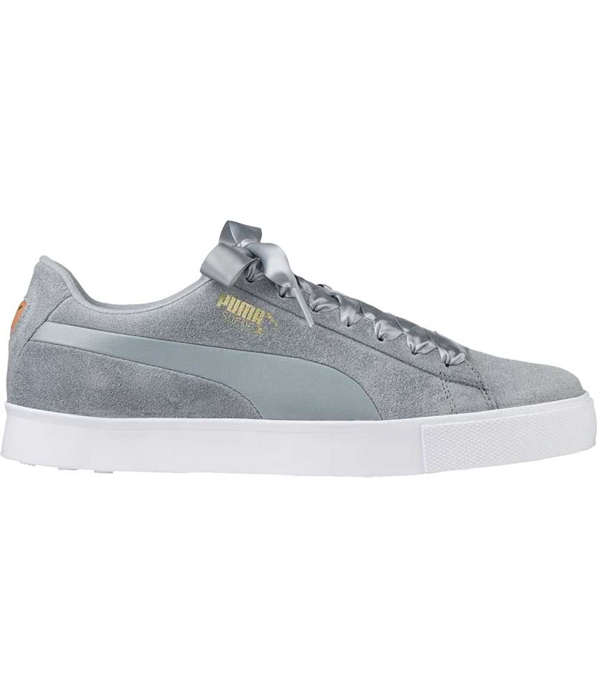 f1629ac38a4eae Puma Ladies Suede G Shoes. Double tap to zoom. 1  2  3