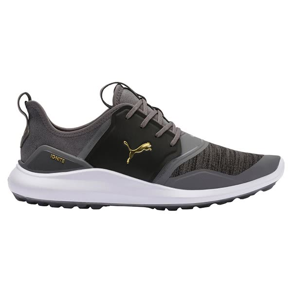 Puma Mens Ignite NXT Lace Golf Shoes