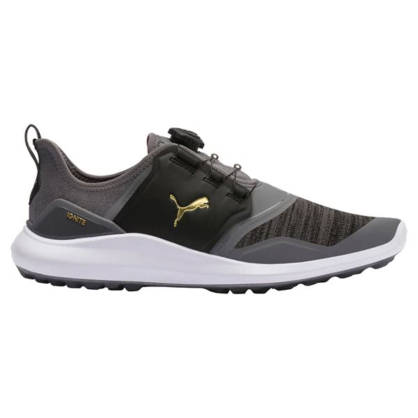 Puma Mens Ignite NXT Disc Golf Shoes
