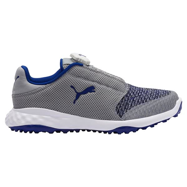 Puma Junior Grip Fusion Sport Disc Golf Shoes. Double tap to zoom. 1 ... 7177cdb0d