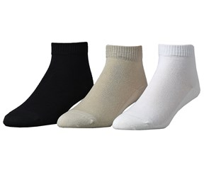 FootJoy Ladies ProDry Extreme Quarter Socks