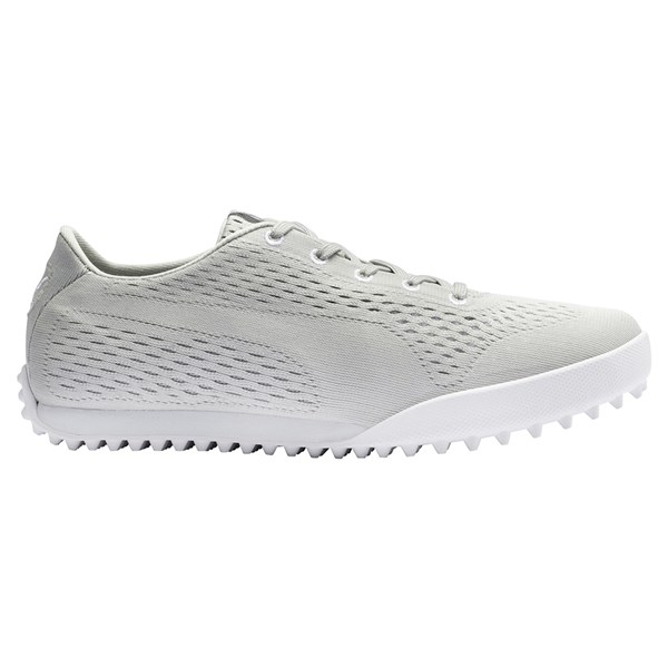 Puma Ladies Monolite Cat Woven Golf Shoes