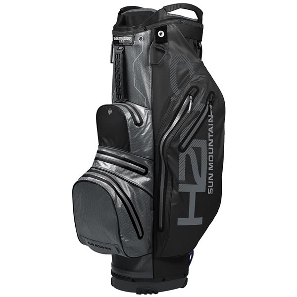 Sun Mountain H2NO Lite Cart Bag 2019