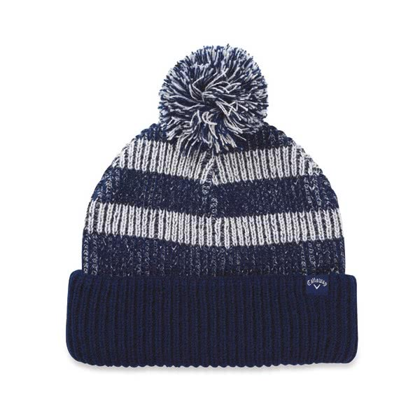 Callaway Mens Winter PomPom Beanie 2019. Double tap to zoom. 1 ... 16618a214db8