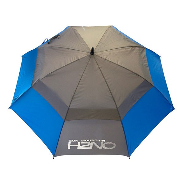 Sun Mountain H2NO Dual Canopy Umbrella 2019
