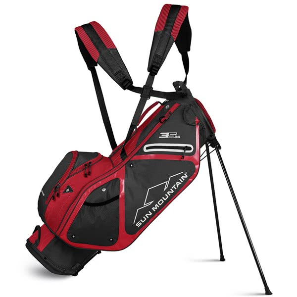 Sun Mountain Three5 LS Stand Bag 2019