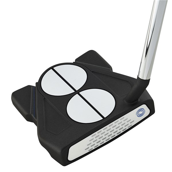 Odyssey 2-Ball Ten S Tour Lined Putter 2021