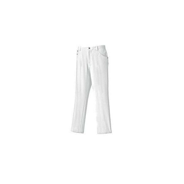 FootJoy Mens Solid Comtemporary Fit Golf Trouser