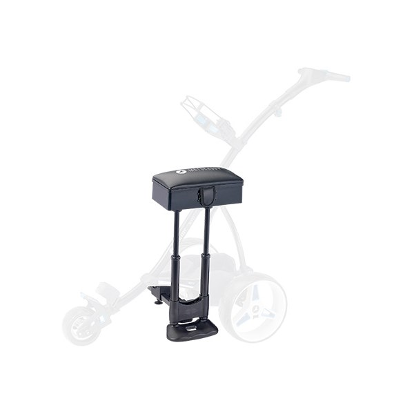 Motocaddy Deluxe Seat For New 2016 S Series Trolleys