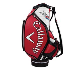 Callaway Big Bertha Staff Bag 2016