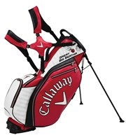 Callaway Staff Stand Bag 2016