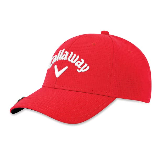Callaway Performance Ball Marker Adjustable Cap