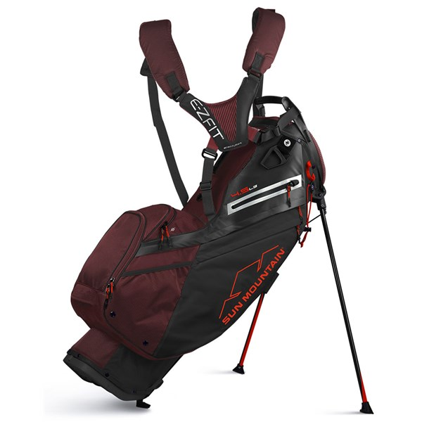 Sun Mountain Four5 LS 14 Way Stand Bag 2020