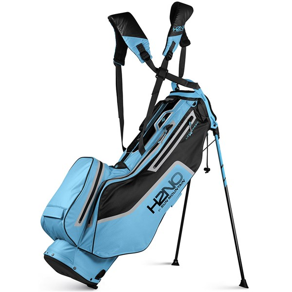 Sun Mountain H2NO Lite Speed Stand Bag 2021