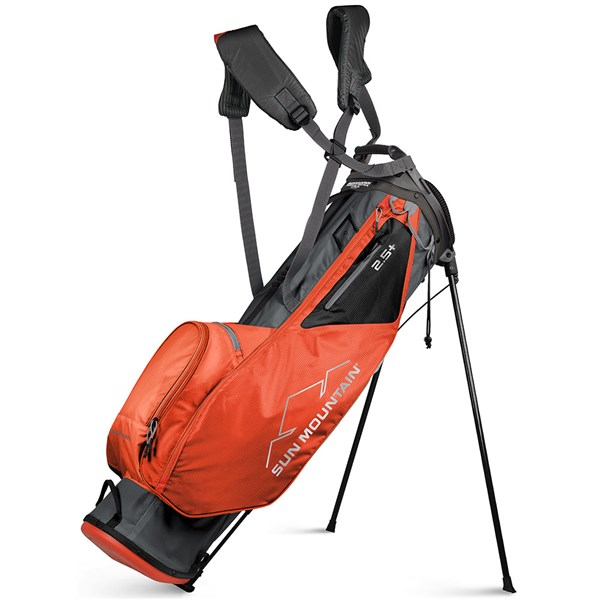Sun Mountain Two5 Plus Stand Bag 2021