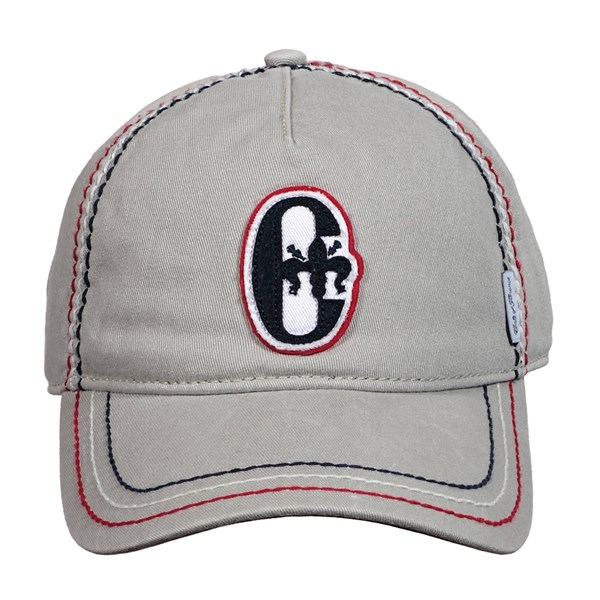 Conte of Florence Lined Baseball Cap