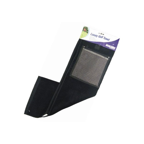 Two Fold Golf Towel