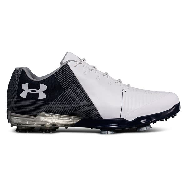 Under Armour Mens Spieth 2 Golf Shoes