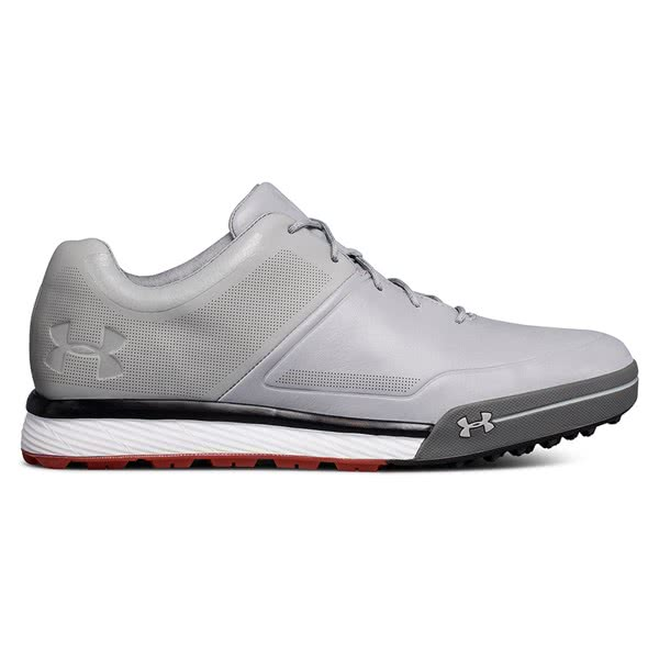 Under Armour Mens Tempo Hybrid 2 Golf Shoes