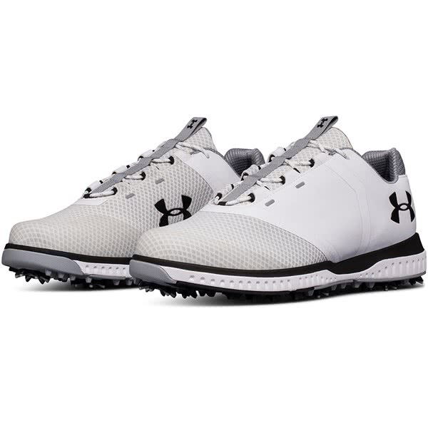7e51ebcbb13cf Under Armour Mens Fade RST Golf Shoes. Double tap to zoom. 1 ...