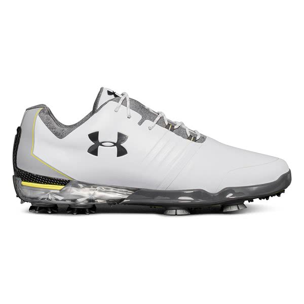 Under Armour Mens Match Play Golf Shoes