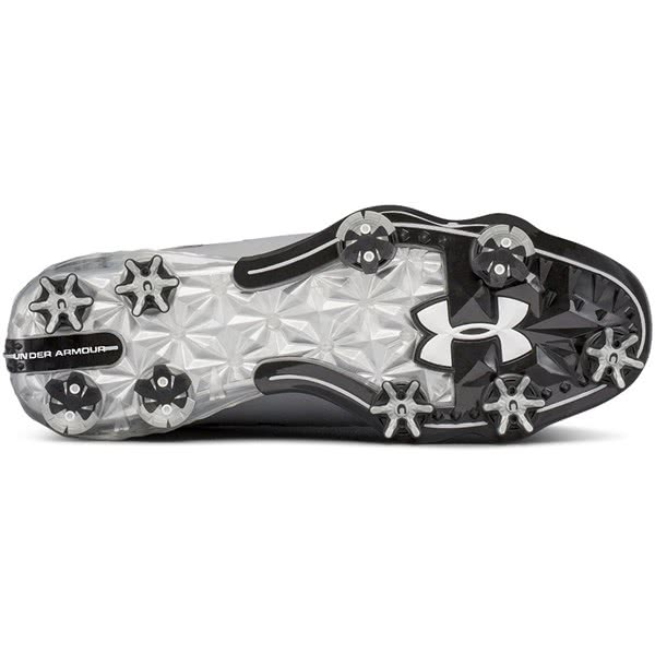 5fb32551f85 Under Armour Mens Match Play Golf Shoes. Double tap to zoom. 1 ...