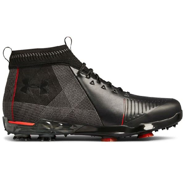 Under Armour Mens Spieth 2 Mid GT Golf Boots