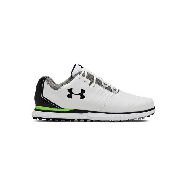 43e13c16 Under Armour Mens Showdown SL E Golf Shoes