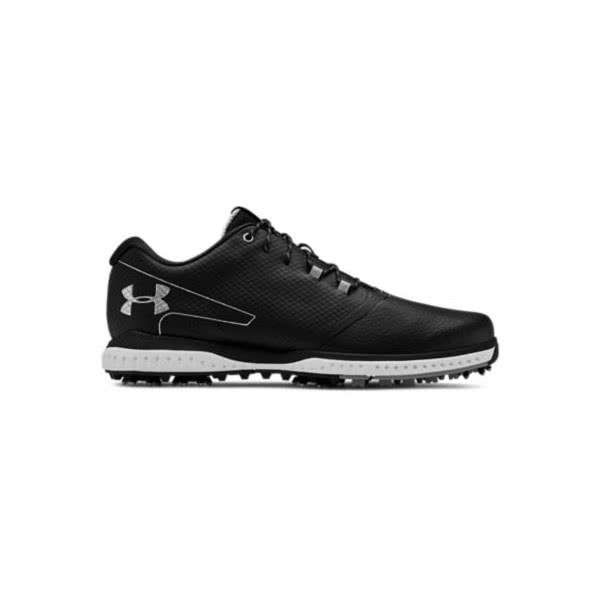 Under Armour Mens Fade RST 2 E Golf Shoes