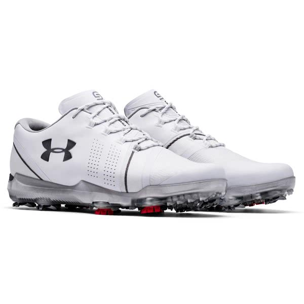 150d07fa919 Under Armour Mens Spieth 3 Golf Shoes. Double tap to zoom. 1 ...