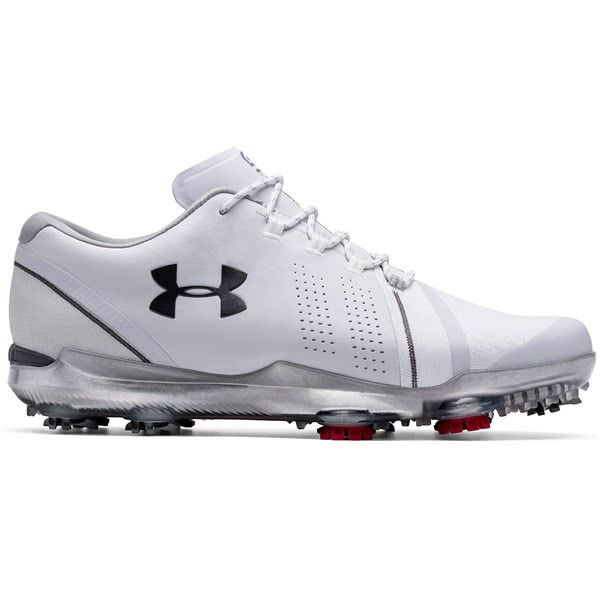 Under Armour Mens Spieth 3 Golf Shoes