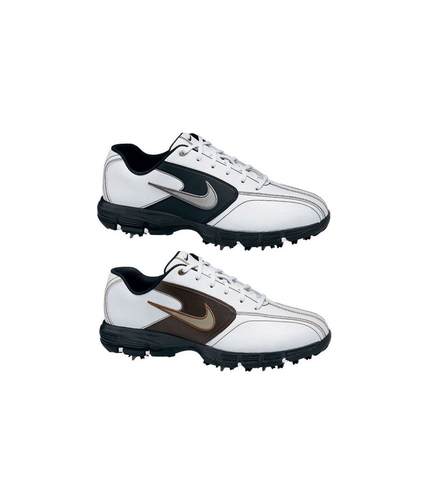 0315d9fe Nike Mens Access Lite Golf Shoes. Double tap to zoom